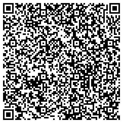 QR-код с контактной информацией организации ИТАЛМАС МОЛОДЕЖНЫЙ ЦЕНТР, МУП
