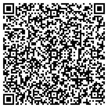 QR-код с контактной информацией организации КОМЕТА ДЕТСКИЙ КЛУБ