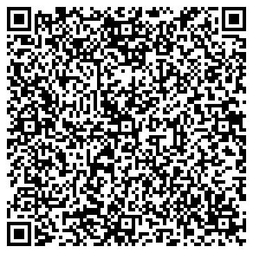 QR-код с контактной информацией организации ОРЛЕНОК ДЕТСКО-ПОДРОСТКОВЫЙ КЛУБ