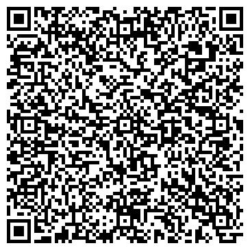 QR-код с контактной информацией организации ПОЛИС ЦЕНТР ПОДРОСТКОВЫХ КЛУБОВ МОУДОД
