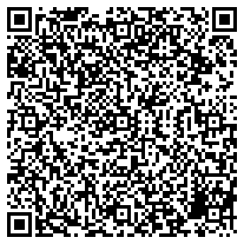 QR-код с контактной информацией организации ПУЛЬС ЦДПК МОУДОД