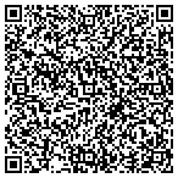 QR-код с контактной информацией организации ПУЛЬС ЦЕНТР ДЕТСКО-ПОДРОСТКОВЫХ КЛУБОВ