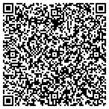 QR-код с контактной информацией организации РОВЕСНИК ЦЕНТР ДЕТСКО-ПОДРОСТКОВЫХ КЛУБОВ МВУ
