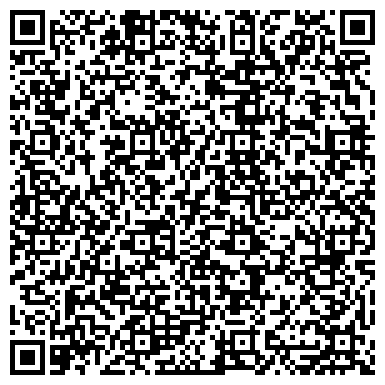 QR-код с контактной информацией организации СИРИУС ДЕТСКО-ПОДРОСТКОВЫЙ КЛУБ ИНДУСТРИАЛЬНОГО РАЙОНА