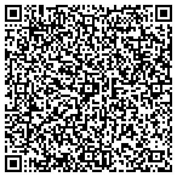 QR-код с контактной информацией организации СПАС СОЮЗ РУССКОЙ МОЛОДЕЖИ УР
