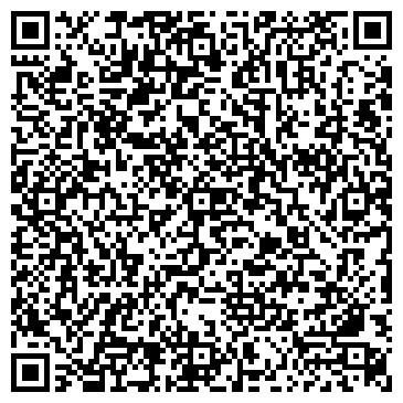 QR-код с контактной информацией организации СТАНЦИЯ ЮНЫХ ТЕХНИКОВ УСТИНОВСКОГО РАЙОНА МОУДО