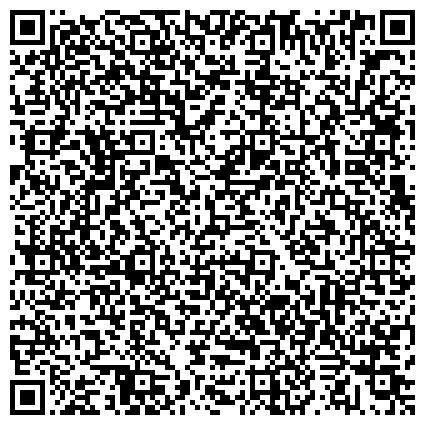 QR-код с контактной информацией организации ТЕПРИС МОЛОДЕЖНЫЙ ЦЕНТР ДОСУГА И ЗАНЯТОСТИ ОКТЯБРЬСКОГО Р-НА