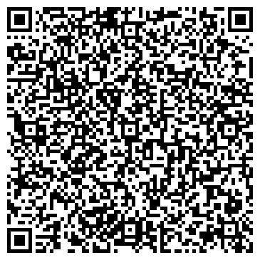 QR-код с контактной информацией организации ЦЕНТР ДЕТСКОГО ТВОРЧЕСТВА ЛЕНИНСКОГО РАЙОНА