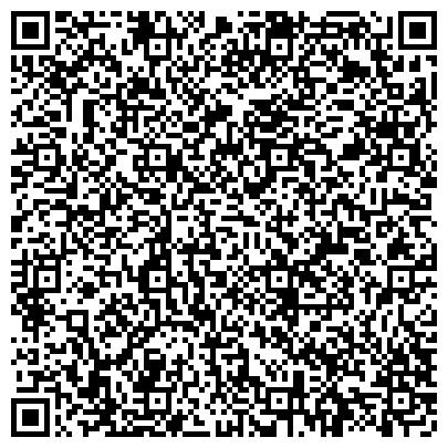 QR-код с контактной информацией организации ЦЕНТР ДОШКОЛЬНОГО ОБРАЗОВАНИЯ И ВОСПИТАНИЯ ЛЕНИНСКОГО РАЙОНА