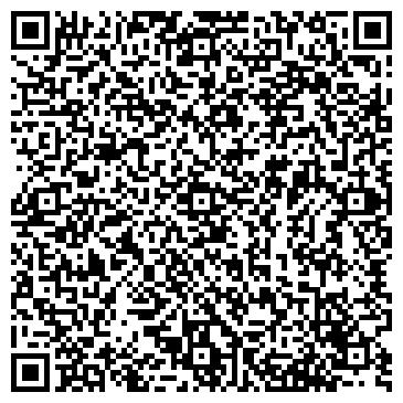 QR-код с контактной информацией организации ЦЕНТР ОБРАЗОВАНИЯ МОЛОДЕЖИ № 17