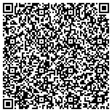 QR-код с контактной информацией организации ЦЕНТР ТЕХНИЧЕСКОГО ТВОРЧЕСТВА УЧАЩИХСЯ РЕСПУБЛИКАНСКИЙ ГУДО