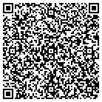 QR-код с контактной информацией организации ШКОЛА ЮНЫХ ЛЕТЧИКОВ