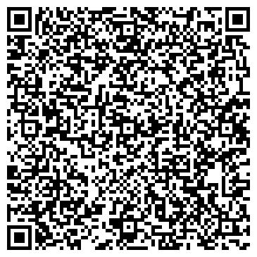 QR-код с контактной информацией организации ЭКСПЕРИМЕНТАЛЬНАЯ СТУДИЯ ТВОРЧЕСТВА