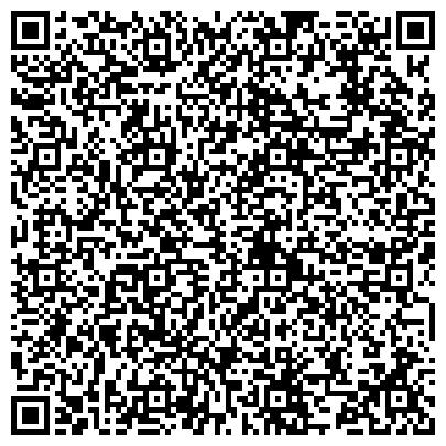 QR-код с контактной информацией организации ЭЛЕКТРОН ЦЕНТР ТЕХНИЧЕСКОГО ТВОРЧЕСТВА ПОДРОСТКОВ ОКТЯБРЬСКОГО РАЙОНА