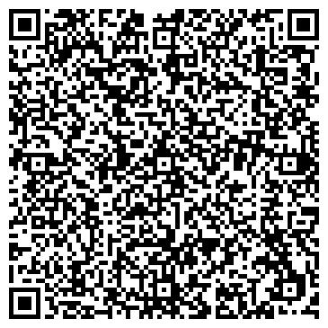 QR-код с контактной информацией организации ЮНОСТЬ ДЕТСКО-ПОДРОСТКОВЫЙ КЛУБ