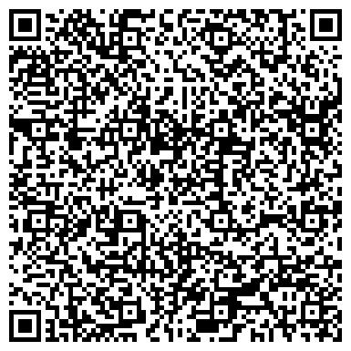 QR-код с контактной информацией организации ЮНОШЕСКИЙ ПАРАШЮТНО-ДЕСАНТНЫЙ КЛУБ ЛЕНИНСКОГО РАЙОНА