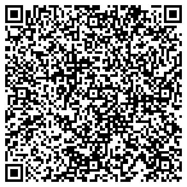 QR-код с контактной информацией организации ЦЕНТР КОСМЕТОЛОГИИ И ПЛАСТИЧЕСКОЙ ХИРУРГИИ, МУ