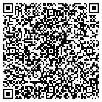 QR-код с контактной информацией организации АННА ИМИДЖ-СТУДИЯ