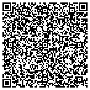 QR-код с контактной информацией организации ДАМСКИЙ КЛУБ ЦЕНТР КРАСОТЫ