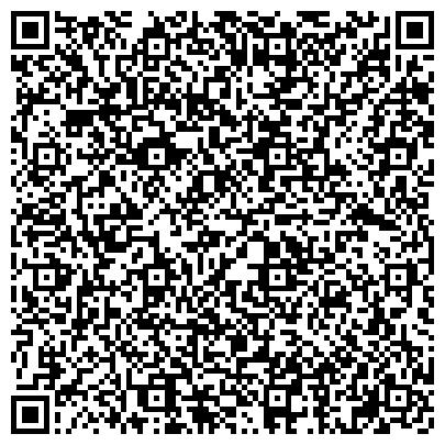 QR-код с контактной информацией организации КАБИНЕТ ЛАЗЕРНОЙ ПЛАСТИЧЕСКОЙ ХИРУРГИИ И КОСМЕТОЛОГИИ ТД АСПЭК