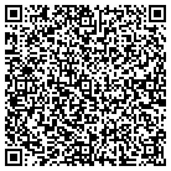 QR-код с контактной информацией организации АССОЛЬ САЛОН КРАСОТЫ