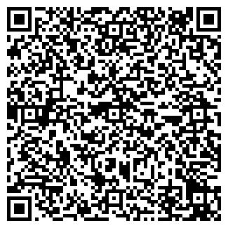 QR-код с контактной информацией организации КАПА