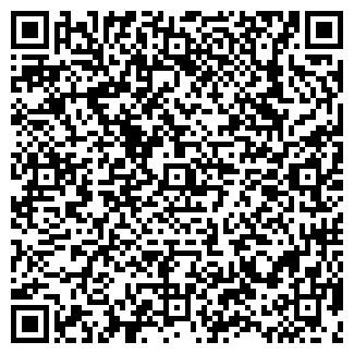 QR-код с контактной информацией организации КНЯЗЕВА, ЧП