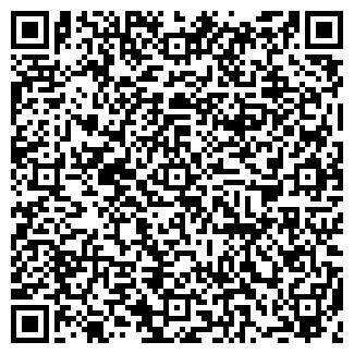 QR-код с контактной информацией организации МОЛОДЕЖНАЯ