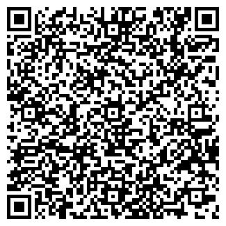 QR-код с контактной информацией организации МОЛОДОСТЬ, ЗАО