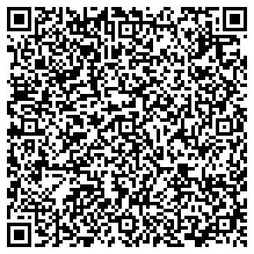 QR-код с контактной информацией организации ПАРИКМАХЕРСКАЯ ГОССОВЕТА УР