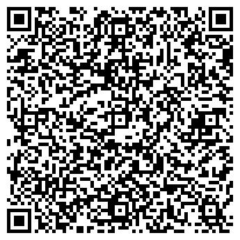QR-код с контактной информацией организации ВЕРА МАКС СТУДИЯ