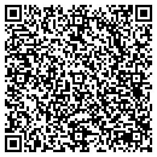 QR-код с контактной информацией организации ГАВРОШ, ООО