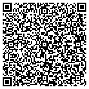 QR-код с контактной информацией организации ОЛДИ САЛОН-ПАРИКМАХЕРСКАЯ