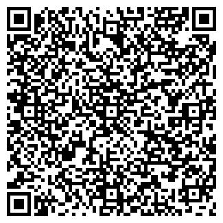 QR-код с контактной информацией организации САЛОН ЮШКОВОЙ