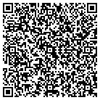QR-код с контактной информацией организации ТИ НОТА БЕНЕ САЛОН