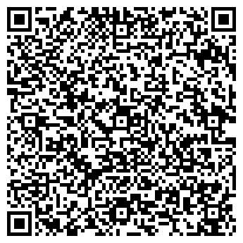 QR-код с контактной информацией организации УЧЕБНАЯ ПАРИКМАХЕРСКАЯ