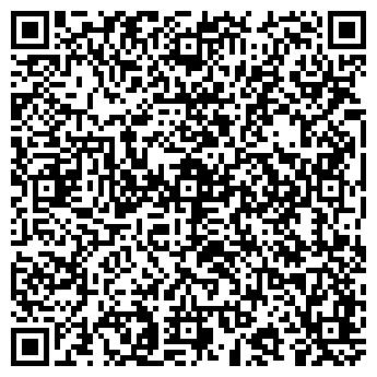 QR-код с контактной информацией организации ЧАЙКА ФИРМА, ООО
