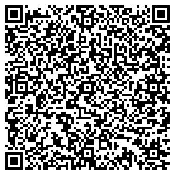 QR-код с контактной информацией организации GREEN LIGHT БИОСАЛОН