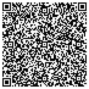 QR-код с контактной информацией организации АГЕНТСТВО ПО ИНВЕСТИЦИЯМ И ЛИЗИНГУ, ОАО