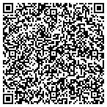 QR-код с контактной информацией организации ООО РОСРЕГИОНЛИЗИНГ