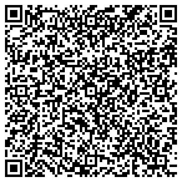 QR-код с контактной информацией организации ПАРИТЕТ ЛИЗИНГОВАЯ КОМПАНИЯ, ЗАО