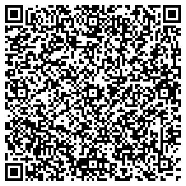 QR-код с контактной информацией организации УДМУРТСКАЯ ЛИЗИНГОВАЯ КОМПАНИЯ, ЗАО