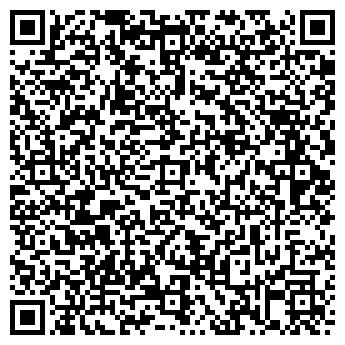 QR-код с контактной информацией организации ИЖПРОКСЕРВИС, ООО