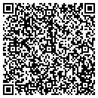 QR-код с контактной информацией организации РС ЛИЗИНГ, ТОО