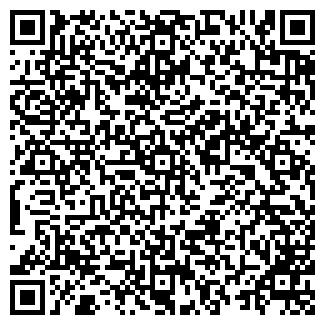 QR-код с контактной информацией организации FOTOLAYB