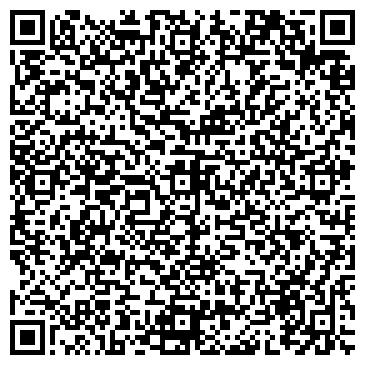 QR-код с контактной информацией организации АГЕНТСТВО РАДОСТНЫХ СОБЫТИЙ