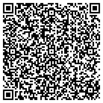 QR-код с контактной информацией организации ГАРАНТ-КОДАК ОАО ГАРАНТ