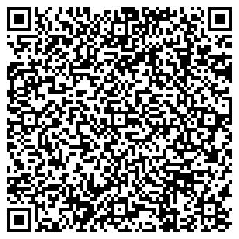 QR-код с контактной информацией организации ПРОСТОР ФОТОСТУДИЯ, ООО