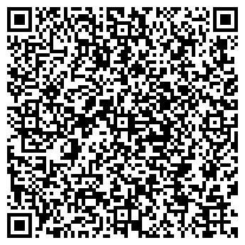 QR-код с контактной информацией организации РАКУРС ФОТОАТЕЛЬЕ, ООО