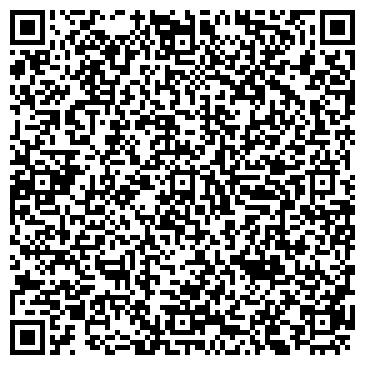 QR-код с контактной информацией организации ВИКТОРИЯ НЕКОММЕРЧЕСКОЕ САДОВОДЧЕСКОЕ ТОВАРИЩЕСТВО